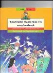 Kat, L. de - Spannend maan roos vis voorleesboek / druk 1
