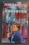 Hamilton, Peter F. - A Quantum Murder