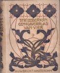 Berken, Tine van (ds1299) - Een klaverblad van vier