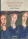 Belinfante, Judith - Charlotte Salomon Life Or Theatre