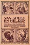 Kleijntjens, J en Knippenberg, H.H. - Van goden en helden