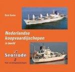 Gorter, D - De Nederlandse Koopvaardijschepen in beeld deel 15, Seatrade 2