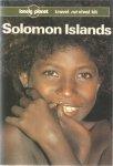 Harcombe, David - Solomon Islands - travel survival kit