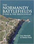 Marriott , Leo; Forty, Simon - De slagvelden van Normandie - D-day en de bruggehoofden