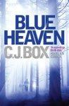 Box, C  J - Blue Heaven