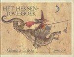 Elzbieta - Heksentoverboek van galimatia faribola / druk 1