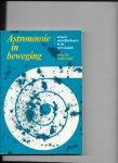 redactie - Astronomie in beweging / druk 1