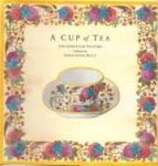 Holt, Geraldene (collected) - A CUP OF TEA - Treasures for Teatime