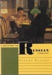 Terras, V - A History of Russian Literature
