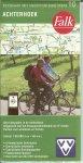 Stichting landelijk Fietsplatform - Achterhoek .. Fietskaart met knooppuntennetwerk 10 .. Fiets plezier voor dagen