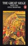 Ernle Bradfort - The great Siege - Malta 1565