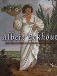 Buvelot, Quentin / Elly de Vries /Peter Mason / Florike van Egmond / ed. - Albert Eckhout. -    een Hollandse Kunstenaar in Brazilië