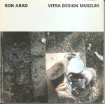 Arad, Ron - Vitra Design Museum