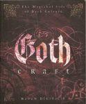 Digitalis, Raven - Goth Craft. The Magickal Side of Dark Culture