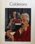 Friedrich W. Heckmanns. - Antonio Calderara 1903 - 1978