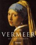 Norbert Schneider & Wil Boesten & Jan Vermeer & Textcase - Jan Vermeer 1632-1675