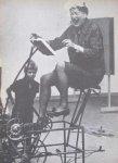 Tinguely, Jean - Machines de Tinguely. Catalogue de l'exposition réalisée par le Centre National d'Art Contemporain du 12 Mai au 5 Juillet 1971