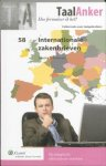 S. Schroevers - Internationale zakenbrieven