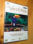 Attenborough, David & BBC - The Life of Birds - 3 CD's