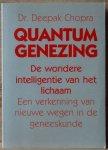 Chopra, D. - Quantumgenezing, de wondere intelligentie van het lichaam / druk 1
