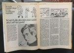 """Kees de Bree - Weekblad   de Tijd maart 1979   """"Vijftig Jaar Kuifje"""""""