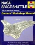 Baker, David - NASA Space Shuttle Owners' Workshop Manual