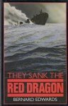 Edwards, B - They Sank the Red Dragon