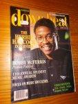 (ED.), - Down Beat. The contemporary music magazine.