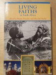 Prozesky, M and J. de Grunchy (eds) - Living Faiths in South Africa