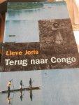 Joris, Lieve - Terug naar Congo