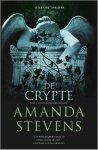 Stevens, Amanda - De crypte - De Dodenrijk-serie 1