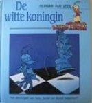 Veen, Herman van - De witte koningin (Alfred J. Kwak)