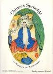Woerd, T. van der (ds1208) - Chinees sprookje, Li-Wang en het Lotusmeer