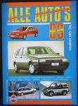 Ric van Kempen - Alle auto's 1989