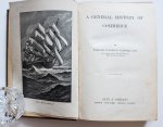 Webster, William Clarence - general history of commerce