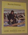 - Russian Paintings ( catalog  )