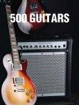Gavin Wilson - 500 Guitars