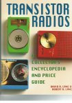 Lane , David & Robert - Transistor radios - a collectors encyclopedia and price guide