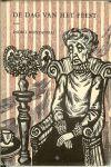 Montanelli, Indro ..  Vertaald door. Rein Valkhoff .. omslag versiering van  Lou Strik - De dag van het feest.