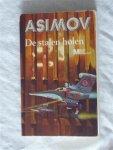 Asimov, Isaac - De  stalen holen