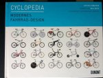 Embacher, Michael - Cyclopedia. Modernes Fahrrad-Design