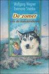 WEGNER, WOLFGANG; - ZOMER VAN DE KANOKINDEREN,
