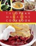 O Magazine - The Oprah Magazine Cookbook / 175 Delicious Recipes to Savor With Friends & Family