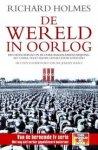 Holmes, R ; Prof. Richard Holmes - De wereld in oorlog