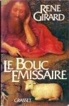 Girard, Rene (ds1238) - Le Bouc Emissaire