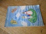 Aafjes, Bertus (een kinderboek van) - Het Hemelsblauw