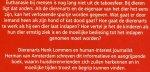 Lommers, Henk & Amsterdam, Herman van - AFSCHEID NEMEN VAN JE HUISDIER - HET IS STIL IN HUIS - In perfecte staat!