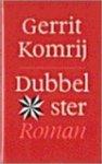 Gerrit Komrij - Dubbelster