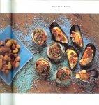 Edelmann , Anton  en  Jane Suthering - Rijk geïllustreerd Omslag Kees Kuiphof - Appetizers ..  Exquise lekkernijen en frivole hapjes .  Een boek om de gasten te verassen