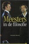 Meester, Mariët - Meesters in de filosofie